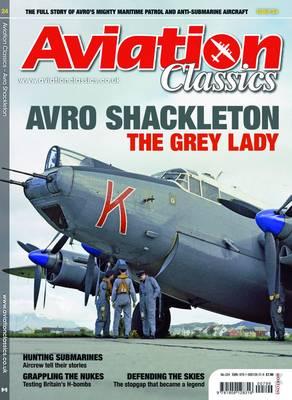 Avro Shackleton - Aviation Classics 24