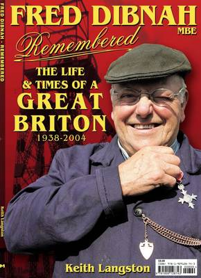 Fred Dibnah Remembered 2015