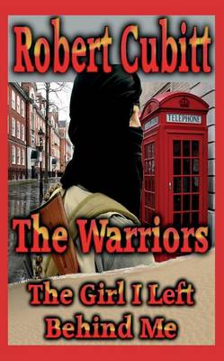 The Warriors - The Girl I Left Behind Me (Paperback)