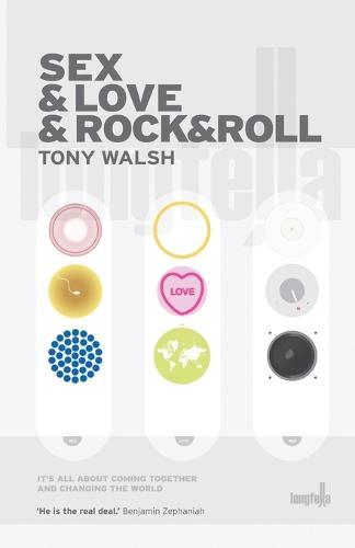 Sex & Love & Rock&Roll (Paperback)