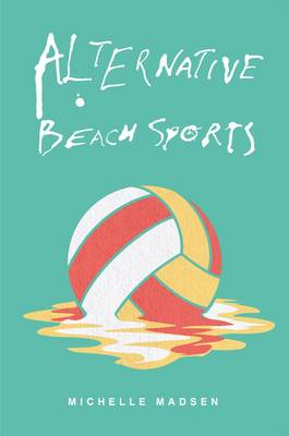 Alternative Beach Sports (Paperback)