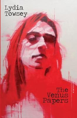The Venus Papers (Paperback)