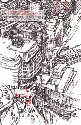 An Attempt at Exhausting a Place in London (Paperback)
