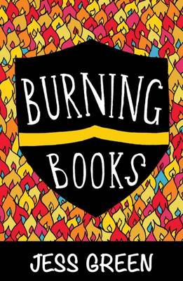 Burning Books (Paperback)
