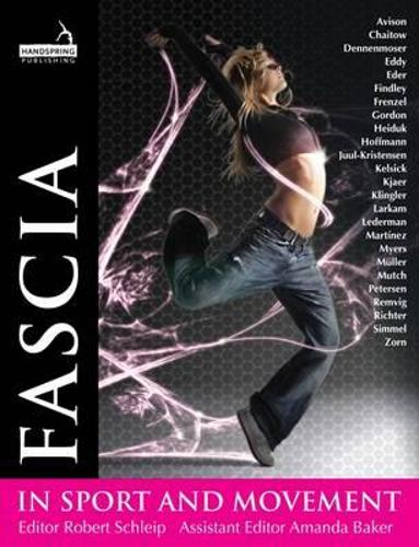Fascia in Sport and Movement (Paperback)