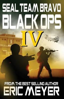 Seal Team Bravo: Black Ops IV (Paperback)