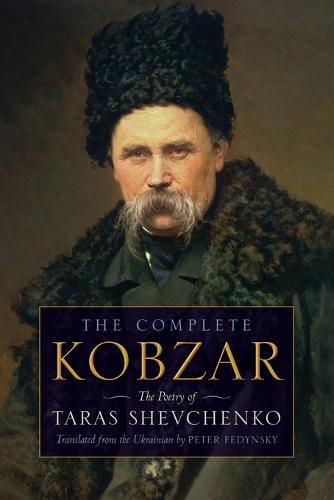 Kobzar (Paperback)