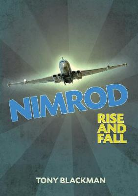 Nimrod: Rise and Fall (Paperback)