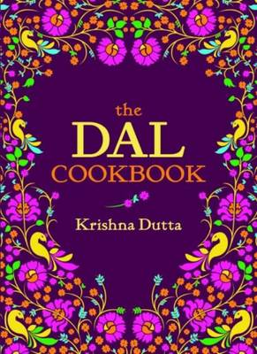 The Dal Cookbook (Hardback)