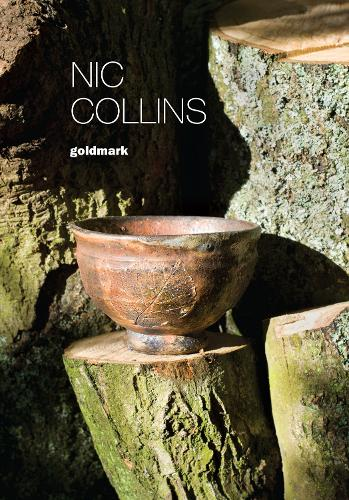 Nic Collins: The Hard-Won Art (Paperback)