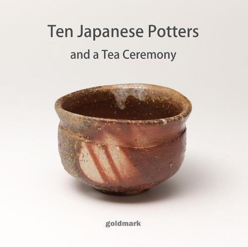 Ten Japanese Potters: and a Tea Ceremony (Paperback)