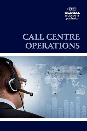 Call Centre Operations (Paperback)