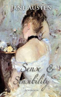 Sense and Sensibility - Timeless Classics (Paperback)