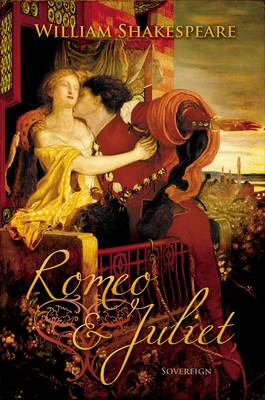 Romeo and Juliet - Timeless Classics (Paperback)