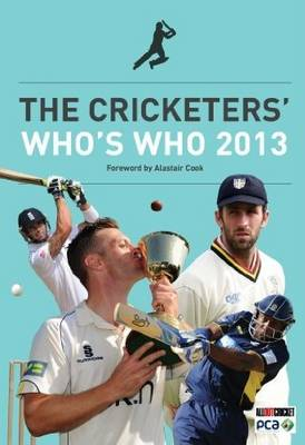 The Cricketers' Who's Who (Paperback)