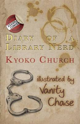 Diary of a Library Nerd (Paperback)