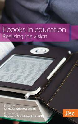 eBooks in Education: Realising the Vision (Hardback)