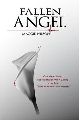 Fallen Angel - D. S. Hammond Investigations (Paperback)