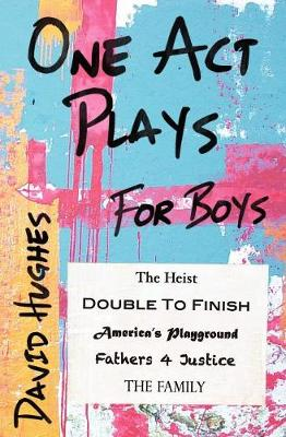 One Act Plays for Boys (Paperback)
