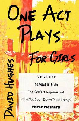 One Act Plays for Girls (Paperback)
