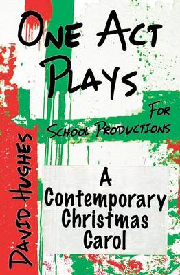 A Contemporary Christmas Carol (Paperback)