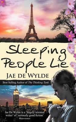 Sleeping People Lie (Paperback)