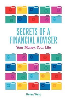Secrets of a Financial Adviser (Paperback)