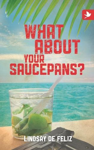 What About Your Saucepans? (Paperback)