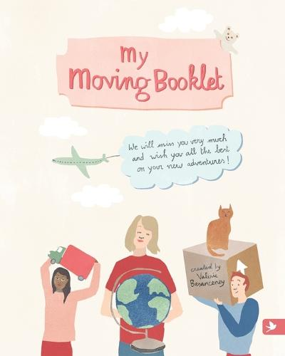 My Moving Booklet (Paperback)