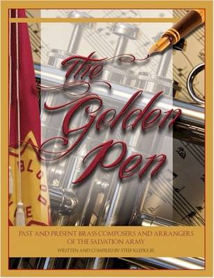 The Golden Pen (Paperback)