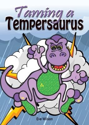 Tamin a Tempersaurus: Anger Management Programme