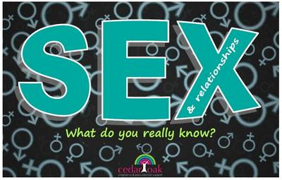 What do you really know? Discussion Cards: Sex and Relationships