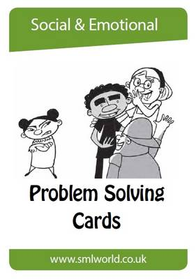 Social & Emotional Problem Solving Cards