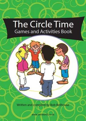 Circle TIme Games and Activities (CD-ROM)