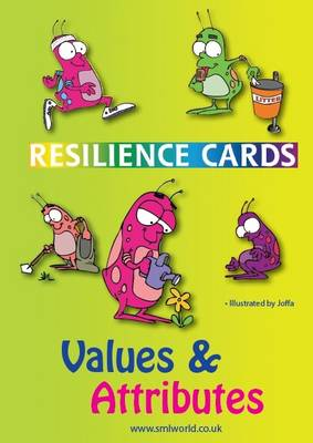 Resilience Cards - Values and Attributes