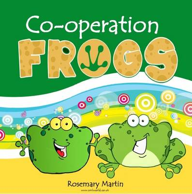 The Co-operation Frogs (CD-ROM)