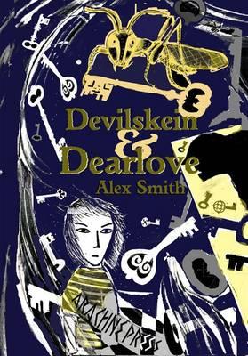 Devilskein and Dearlove (Paperback)