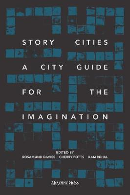 Story Cities (Paperback)