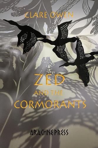 Zed and the Cormorants 2021 (Paperback)