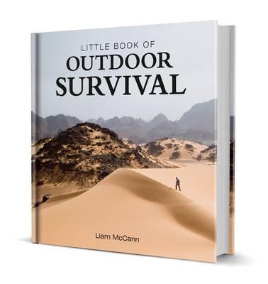 Little Book of Outdoor Survival (Hardback)