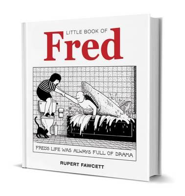 Little Book of Fred (Hardback)