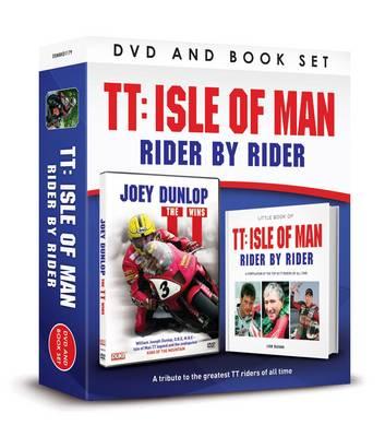 TT Rider by Rider
