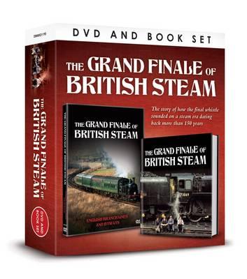Grand Finale of British Steam