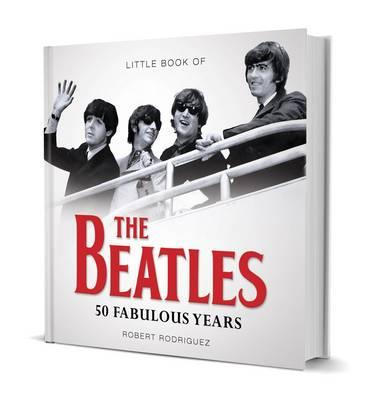 Little Book of the Beatles (Hardback)