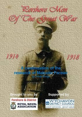 Pershore Men of the Great War 1914 -1918 (Paperback)