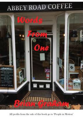 Words from One (Paperback)