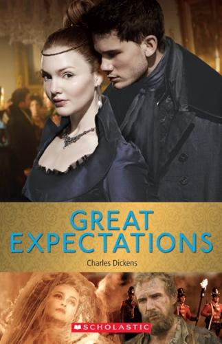 Great Expectations audio pack - Scholastic Readers