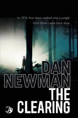 The Clearing (Paperback)