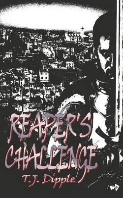 Reaper's Challenge (Paperback)