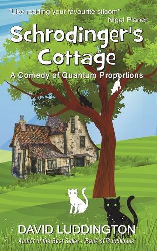 Schrodinger's Cottage (Paperback)
